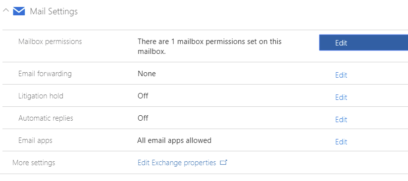 Changing Email to o365 – OnSemble Support Center